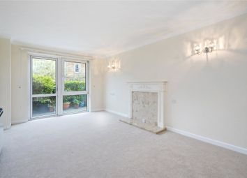 Thumbnail 1 bed flat for sale in Springfield Meadows, Weybridge, Surrey