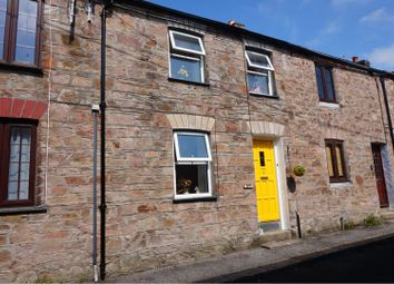 2 bed cottage for sale in King Street, Lostwithiel PL22