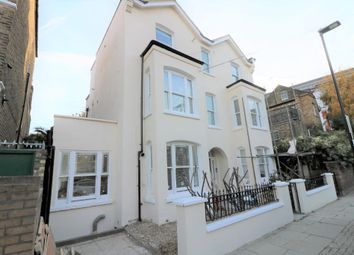 Thumbnail 2 bed detached house to rent in Conewood Street, London