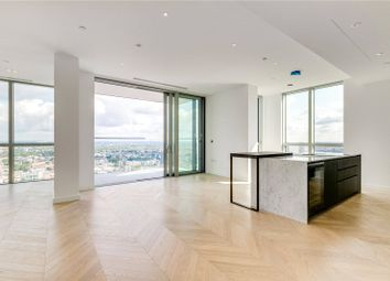 Thumbnail 3 bedroom property to rent in City Road, London
