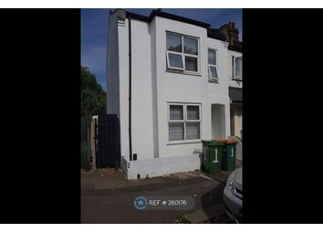 Thumbnail 6 bed semi-detached house to rent in King George Avenue, London