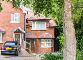 3 bed semi-detached house for sale in Tilgate Gardens, Coulsdon CR5