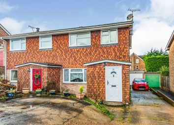 3 bed semi-detached house for sale in Grove Road, Burgess Hill RH15