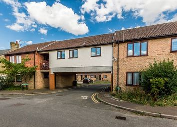 Thumbnail 2 bedroom flat for sale in Broom Close, Littleport, Ely