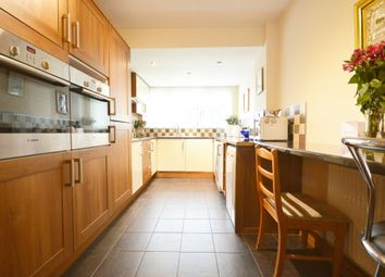 Thumbnail 3 bed terraced house for sale in Sansome Rise, Shirley, Solihull