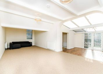 Thumbnail 3 bedroom flat to rent in Aberdare Gardens, West Hampstead