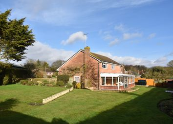 4 bed detached house for sale in Everleigh, Marlborough SN8