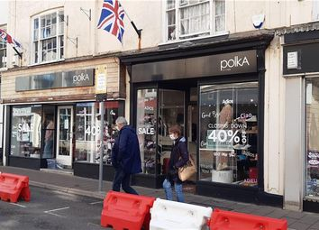 Thumbnail Retail premises to let in Fore Street, Sidmouth