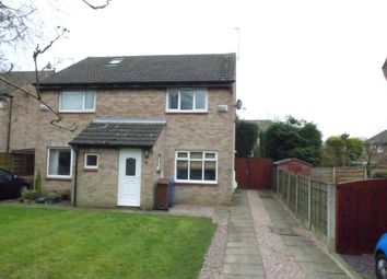 Thumbnail 2 bedroom semi-detached house to rent in Totnes Avenue, Bramhall, Stockport