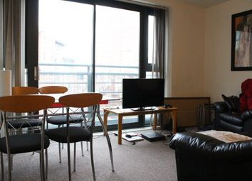 Thumbnail 2 bedroom flat to rent in Chapel Street, Salford