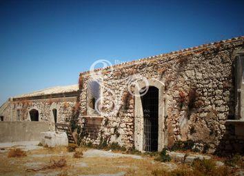 Thumbnail 10 bed farmhouse for sale in Contrada Bonafiglia, Avola, Syracuse, Sicily, Italy