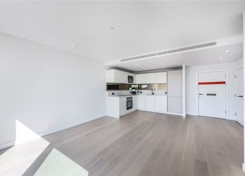 Thumbnail 2 bed flat to rent in Fairwater House, 1 Lockgate Road, London