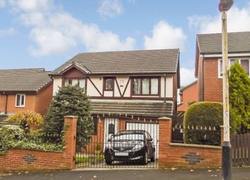 Thumbnail 4 bed detached house for sale in St. Edmunds Court, Gateshead
