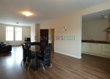 Thumbnail 6 bedroom town house to rent in Latimer Street, Leicester