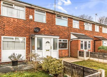 Thumbnail 3 bed terraced house for sale in Victoria Street, Worsley, Manchester