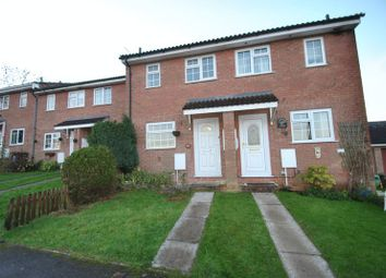 Thumbnail 2 bedroom terraced house to rent in Ironstone Close, Bream, Lydney