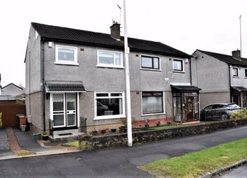3 bed semi-detached house for sale in 3, Teith Drive, Bearsden, Glasgow G61