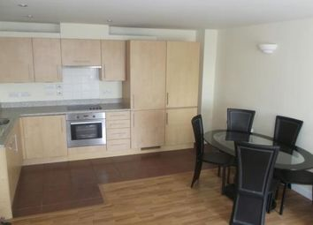 Thumbnail 2 bed flat to rent in Queens Road, Nottingham