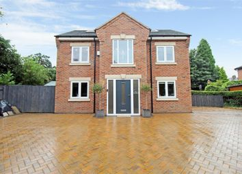 5 bed detached house for sale in Leek New Road, Stockton Brook, Stoke-On-Trent ST9