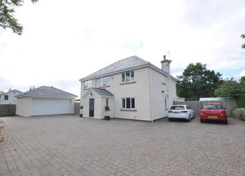 Thumbnail 5 bed property for sale in Cottage Lane, Heswall, Wirral