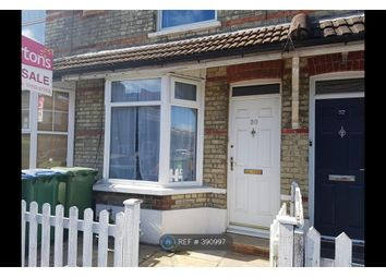 Thumbnail 2 bed terraced house to rent in Victoria Road, Watford