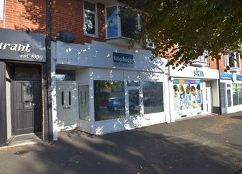 Thumbnail Retail premises to let in 1068 Christchurch Road, Bournemouth
