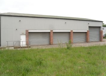 Thumbnail Industrial for sale in Broxhead Trading Estate, Lindford