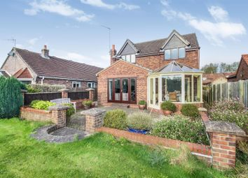 4 bed detached house for sale in East Gate, Rudston, Driffield YO25