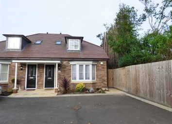 Thumbnail 3 bed semi-detached bungalow for sale in Penkridge Gardens, Wolverhampton