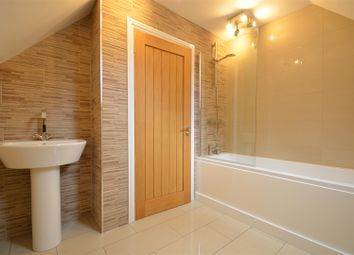 Thumbnail 3 bed detached bungalow for sale in Hardy Close, Long Eaton, Nottingham