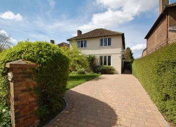Thumbnail 4 bed property for sale in Hammersley Lane, Penn, High Wycombe