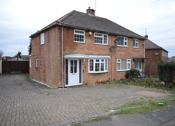 2 bed semi-detached house for sale in Woodside Way, Reading RG2