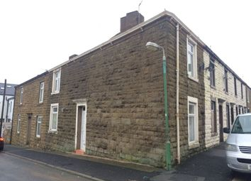 Thumbnail 1 bed terraced house to rent in Barlow Street, Oswaldtwistle, Accrington