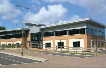 Thumbnail Office to let in Oak House, Celtic Springs, Newport