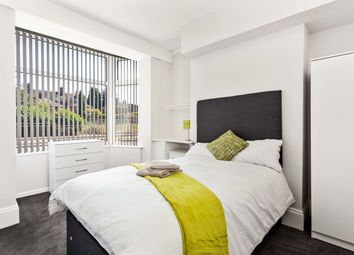 Thumbnail 5 bed shared accommodation to rent in London Road, Newcastle-Under-Lyme