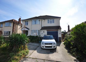 Thumbnail 5 bed detached house for sale in Walton Road, Walton-On-The-Naze