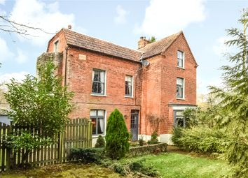 Thumbnail 5 bed detached house for sale in Tatterford, Fakenham, Norfolk