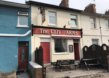 Thumbnail Pub/bar for sale in 31 John Street, Penarth, Cardiff