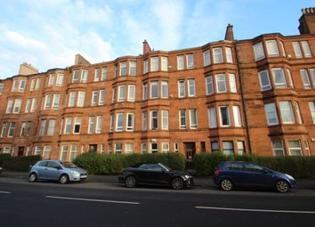 Thumbnail 1 bedroom flat to rent in Kings Park Road, Glasgow