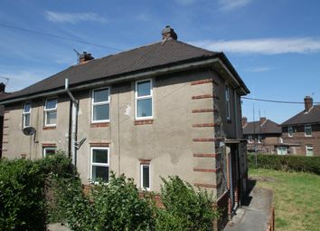 Thumbnail 2 bed semi-detached house to rent in Southey Hill, Sheffield