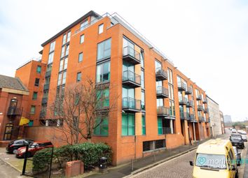 Thumbnail 2 bed flat to rent in St. Marys Road, Sheffield