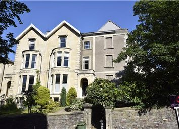 Thumbnail 2 bedroom flat for sale in Cotham Brow, Bristol