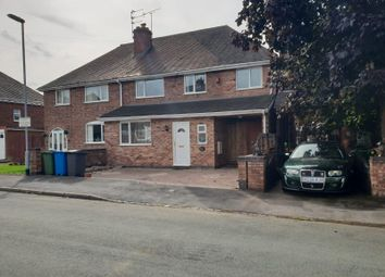 Thumbnail 4 bed detached house to rent in South Crescent, Featherstone, Wolverhampton