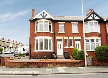 Thumbnail 1 bed flat for sale in Grasmere Road, Blackpool, Lancashire