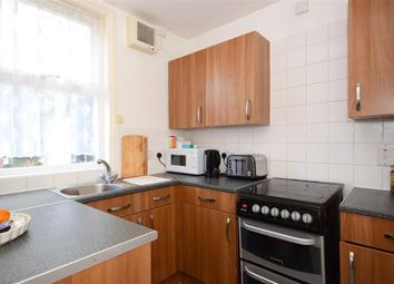 Thumbnail 1 bedroom maisonette for sale in Broomhill Road, Woodford Green, Essex