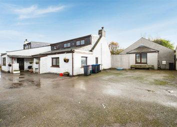 Thumbnail 4 bedroom detached house for sale in New Deer, Turriff, Aberdeenshire