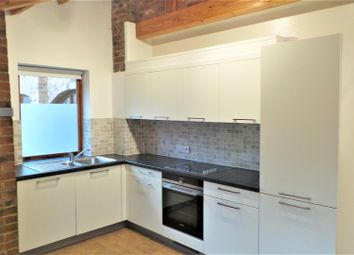 Thumbnail 1 bed flat to rent in Smithbrook Kilns, Cranleigh