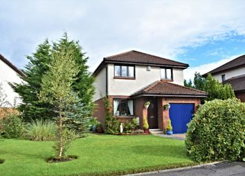 3 bed detached house for sale in Bervie Drive, Livingston EH54