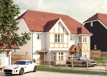 Thumbnail 3 bed semi-detached house for sale in Gill Wood, Wadhurst