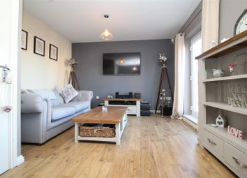 Thumbnail 4 bed town house for sale in Beadle Way, Peterborough